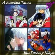 A Escarlata Taisho