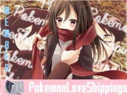 PokemonLoveShippings