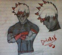 Dharak the demon