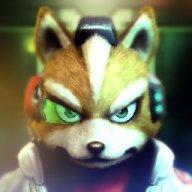 Fox Bluereaver